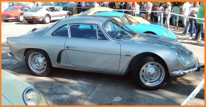 1966 Willys Interlagos Berlineta