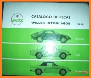 CATALAGO PIEZAS INTERLAGOS