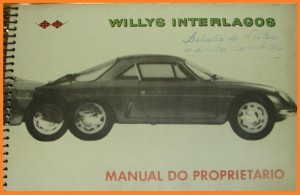 manual interlagos 1962