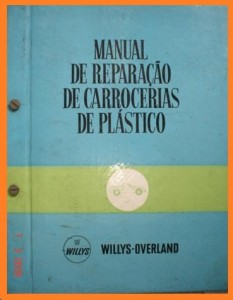 manual plastico interlagos