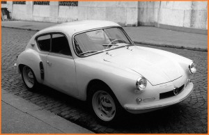 A106 MILLE MILES 1956