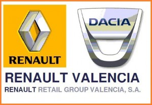 RENAULT  RETAIL GROUP VALENCIA